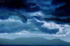 Sky over Scapa VII