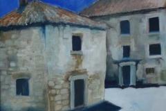Istrian street II